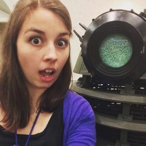 Dalek Selfie