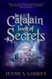 Catalain Book of Secrets