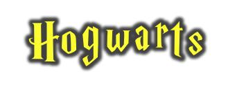 Harry Potter Tag Hogwarts