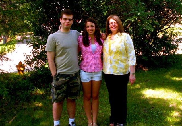 The Three Muskateers June 5 2012
