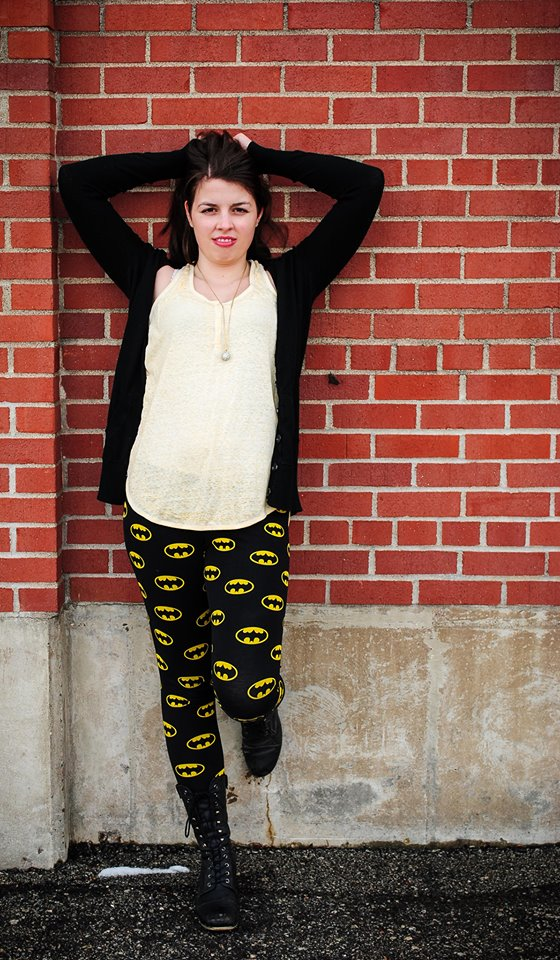 Batman Banana Pants Photoshoot 3.25.16 2