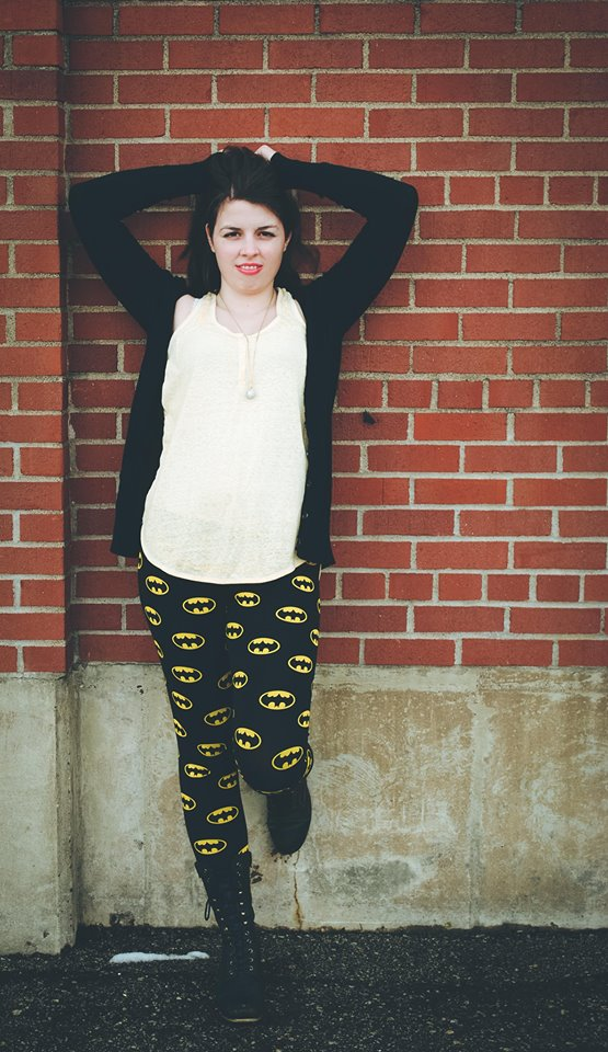 Batman Banana Pants Photoshoot 3.25.16 3