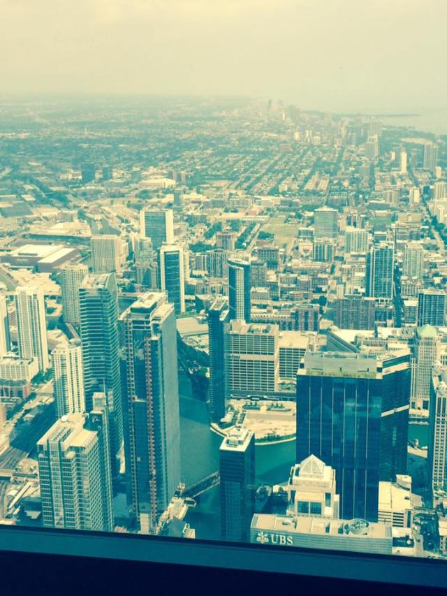 Willis Tower 11