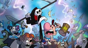 Grim Adventures of Billy and Mandy.jpg