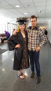 Graduation Dress 2