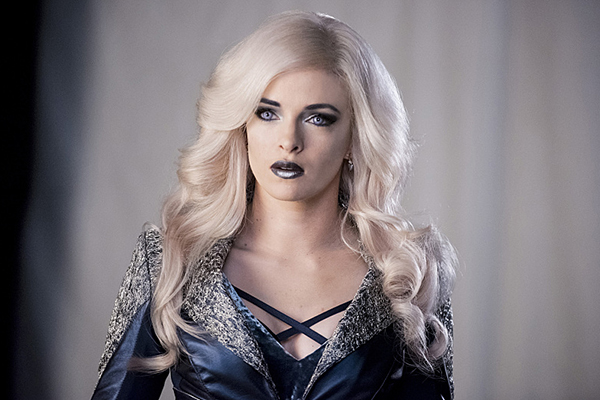 Killer Frost from Buddy TV