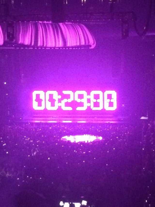Lady Gaga Concert 4