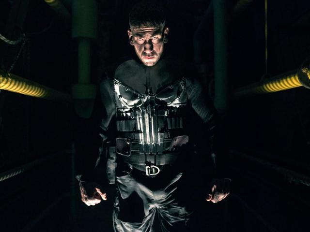 Punisher Picture from Forbes