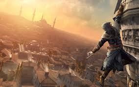 Ubisoft Assasins Creed