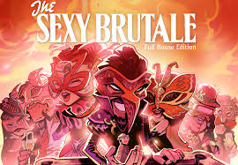 Sexy Brutale
