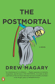 Post Mortal Drew Magary