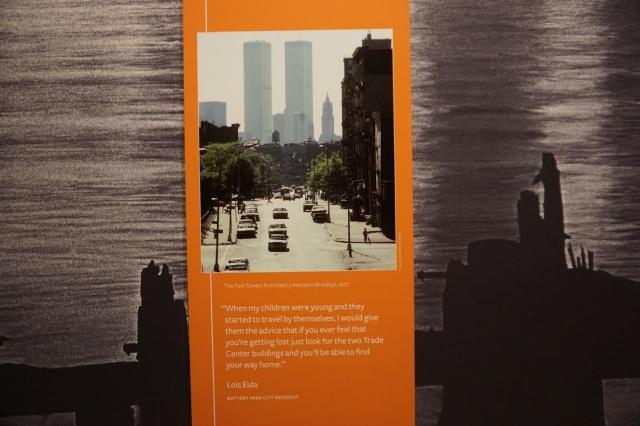 Twin Towers 9.11 Memorial