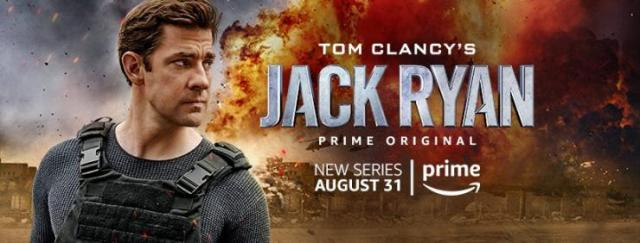 Jack Ryan TV series