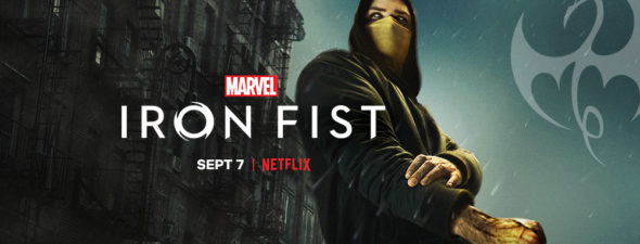 Marvel Iron Fist 2