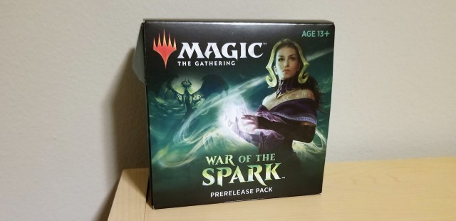 War of the Spark Pre Release Kit.jpeg