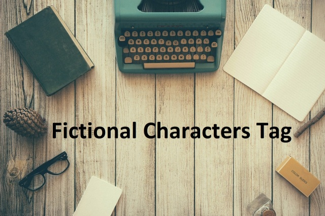 Type Writer Fictional Characters Tag.jpg