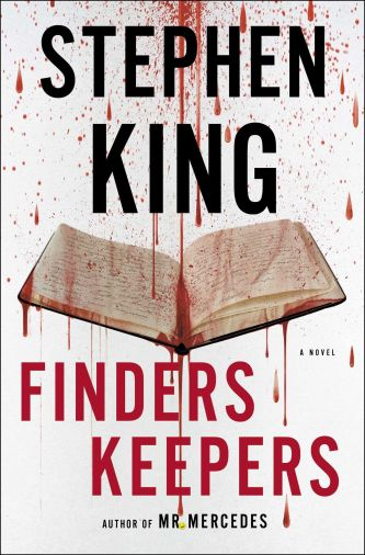 Finder's Keepers Book #2