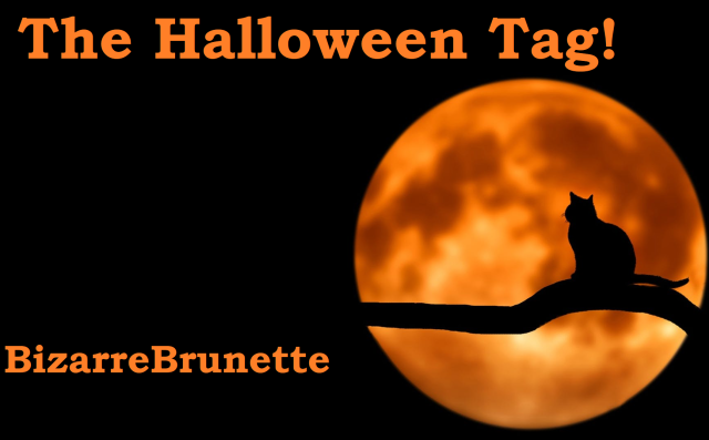 The Halloween Tag BizarreBrunette.png