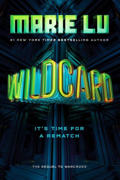 Wildcard Promo Image